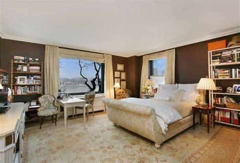 chambre marron beige couleur pour chambre à coucher 111 photos pour s 39 inspirer
