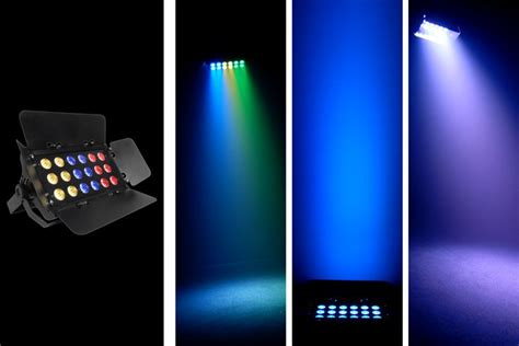 Band And Dj Lighting And Stage Effects Buying Guide