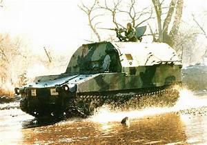 M992a2 Faasv Field Artillery Ammunition Supply Vehicle