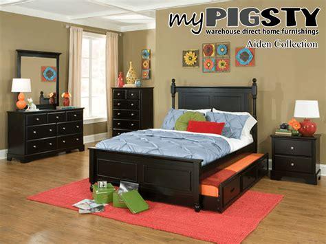 furniture childrens bedroom black bedroom furniture raya furniture 14047