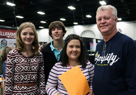 s c youths explore a plethora of ag careers at expo clemson university news and stories