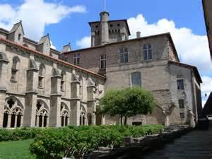 Abbaye De La Chaise Dieux by Abbaye De La Chaise Dieu Mapio Net