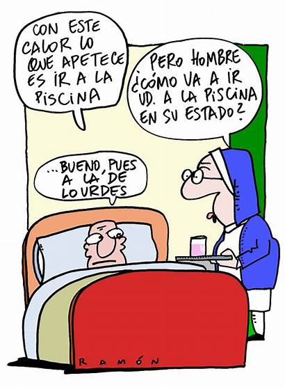 Humor Ramon Salud Pastoral Camilos Hacemos