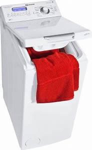Bauknecht Waschmaschine Fehler : bauknecht wat uniq 65 toplader waschmaschine waschmaschine preisvergleich preise bei ~ Frokenaadalensverden.com Haus und Dekorationen