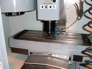 2004 Haas Mini Mill