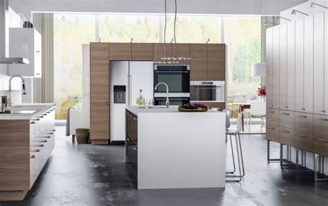 planification cuisine photo cuisine ikea 45 idées de conception inspirantes