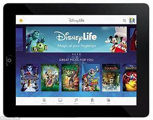 DisneyLife, Disney's New Streaming Service For Movies, TV ...
