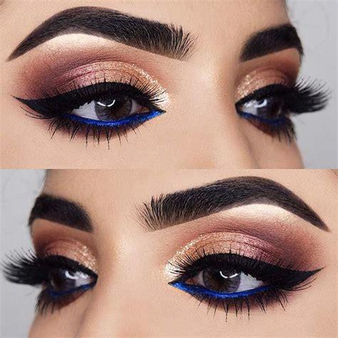 stunning prom makeup ideas  enhance  beauty crazyforus