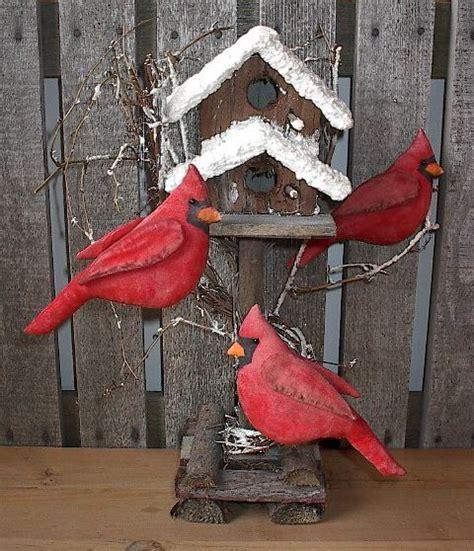 Cardinal Decor - 149 best images about pretty primitive patterns on