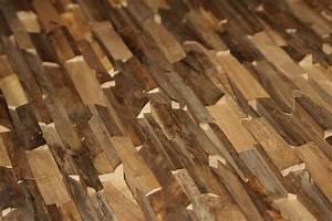 Wandverkleidung Holz Innen Rustikal : holz wandverkleidung spaltholz nussbaum fertige elemente ~ Lizthompson.info Haus und Dekorationen