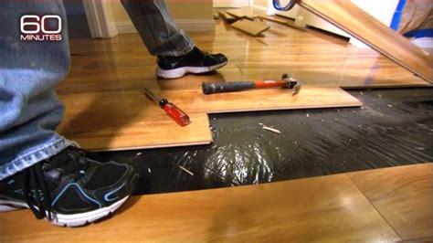 formaldehyde confirmed in lumber liquidators flooring by federal agencies woodworking network