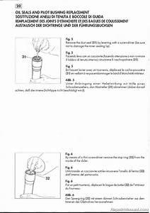 Ktm Marzocchi Magnum 45 50 Fork Instruction Manual