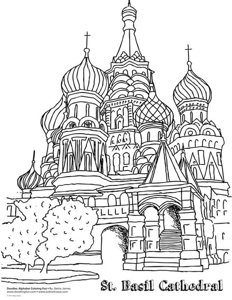 87 best images about russia for on 304 | 2ea17e98d8595cd55c55377511efc262 coloring sheets adult coloring