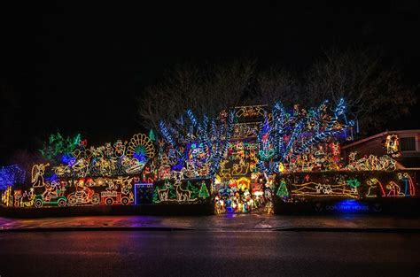 my funny best christmas lights performance pictures