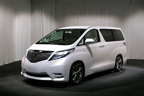 luxury minivan all car reviews 02 toyota alphard 2011 another luxury