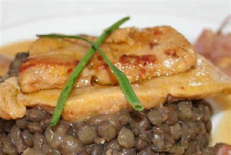 la tendance est au foie gras cru à cuisiner soi même