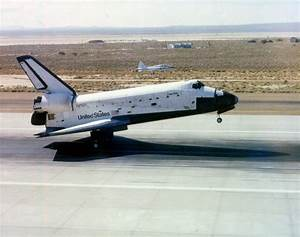 List of space shuttle landing sites | National Aeronautics ...