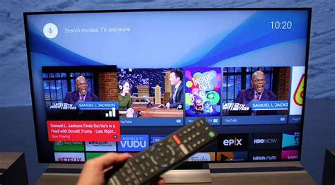 how to android to tv android tv 6 0 is rolling out soon here s what we