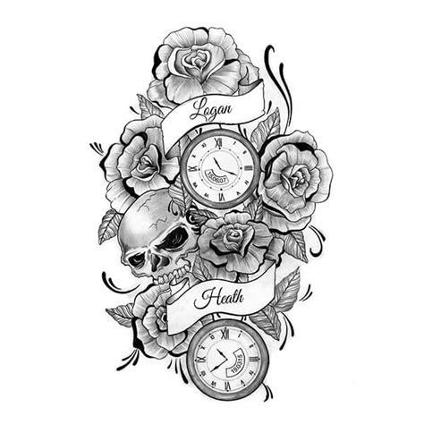 tattoo design artwork video gallery custom tattoo design