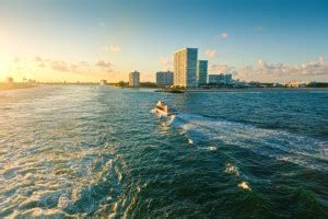 sunset cruise fort lauderdale
