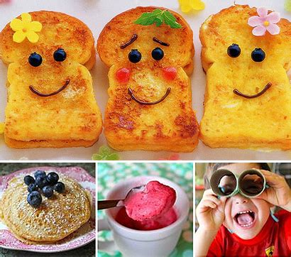 healthy breakfast ideas  kids