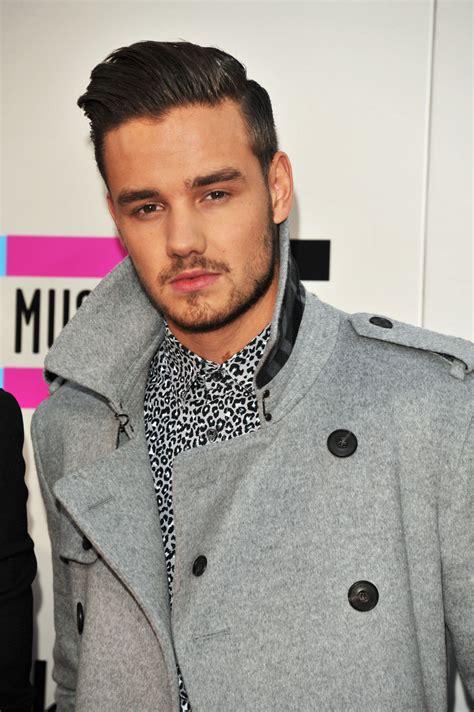 Liam Payne, David Beckham The One Direction Singer Gets