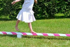 Schönes Für Den Garten : kleine ballerina einen balancierbalken bauen ~ Sanjose-hotels-ca.com Haus und Dekorationen