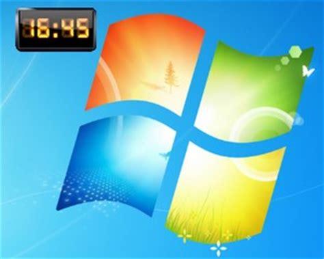 horloge bureau windows xp posts bittorrentplaza