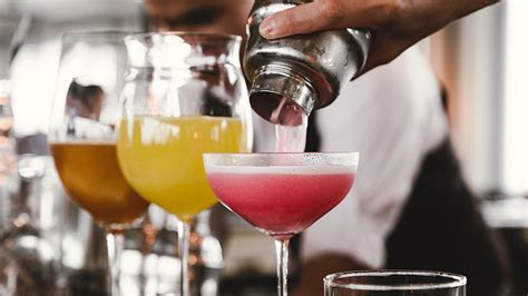 The 50 Most Popular Cocktails In The World In 2017 Vinepair