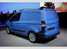 Ford_Transit_Courier 3D Car Shows