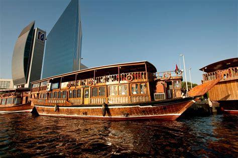Catamaran Dinner Cruise Dubai by Dhow Cruise Dinner In Creek Dubai Adventures Tours And