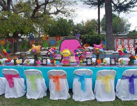 Alice In Wonderland Party Decorations Ideas Elitflat