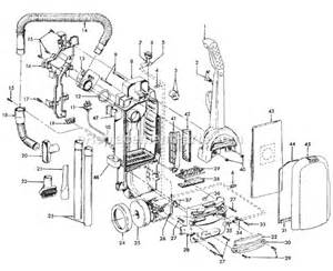Hoover Vacuum Replacement Parts