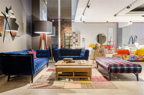 New Roche Bobois Showroom