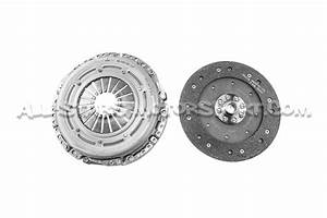 Sachs Performance Clutch Kit 550  Nm For Golf 7 Gti