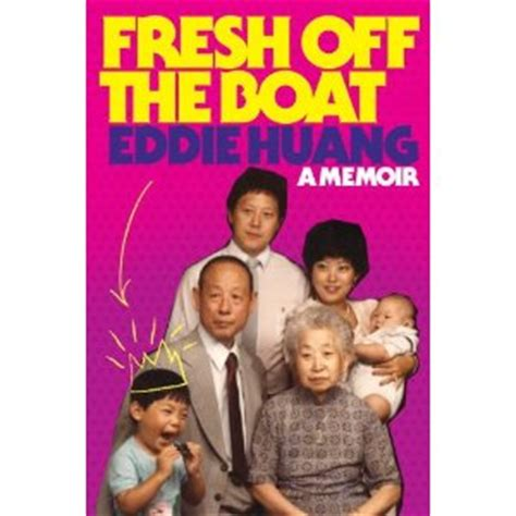 Eddie Huang Fresh The Boat by Fresh The Boat By Eddie Huang Books Reviews Paste