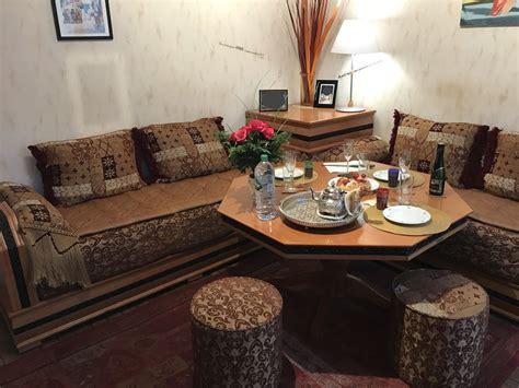 Achetez Salon Marocain Occasion Annonce Vente Paris Wb