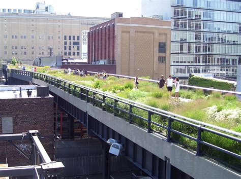 plant shed nyc high line new york