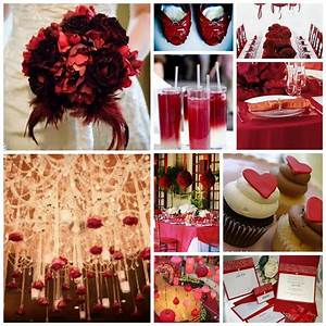 Kirkbrides valentine39s day wedding inspiration board for Valentines day wedding ideas