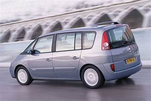 Turbo Espace 4 : 2002 renault espace iv 2 0 turbo related infomation specifications weili automotive network ~ Dode.kayakingforconservation.com Idées de Décoration