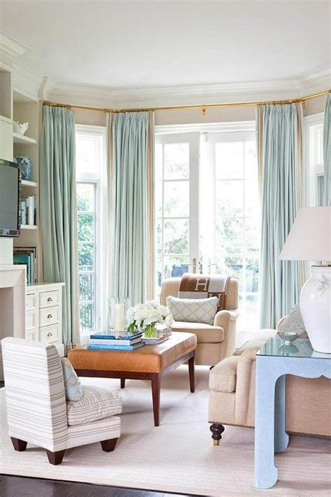 Window Coverings for Bay Windows That Will Create Visually