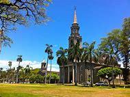 Central Union Church Honolulu