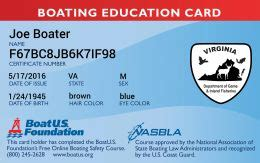 Virginia Boating Certification Course by Virginia Boating Safety Course Boatus Foundation