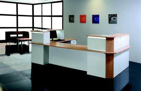 bureau comptoir accueil banque d 39 accueil luméa achat mobilier accueil entreprise