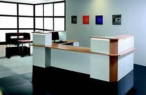 Banque D39accueil Luma Achat Mobilier Accueil Entreprise