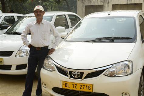 Uber Vehicle Financing Helps Entrepreneurship In India