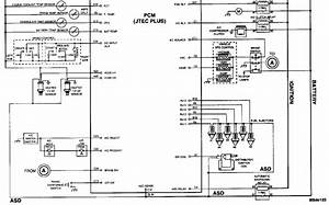 Dodge Dakota Wiring Diagrams And Connector Views