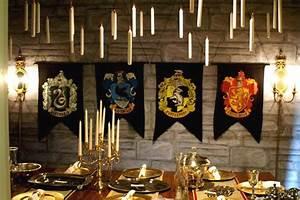 Harry Potter Decoration : harry potter home decor diy gpfarmasi aedfb00a02e6 ~ Dode.kayakingforconservation.com Idées de Décoration