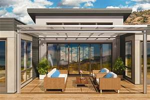 Blu Homes Unveils Southern California Breezehouse Prefab ...