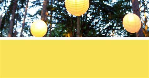 sherwin williams yellow paint color lemon twist sw 6909 party inspiration for paints